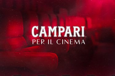 CAMPARI PER IL CINEMA